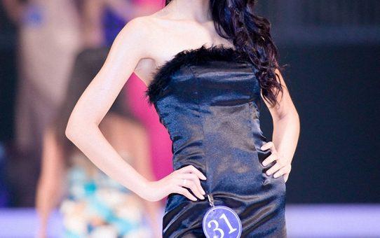 2007 세계여자모델선발대회 #4 - 드레스