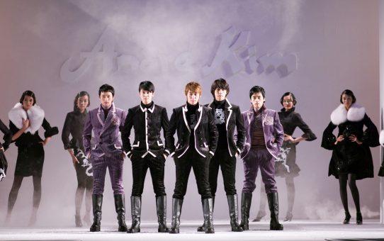 2007년 앙드레김 드라마 패션쇼 #3