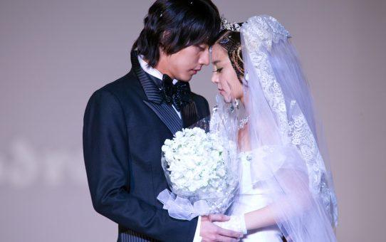 2007년 앙드레김 드라마 패션쇼 #10