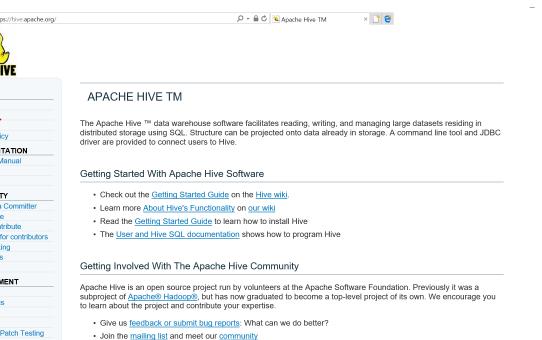 AWS(Amazon Web Service)에 Hadoop 설치 하기 #5